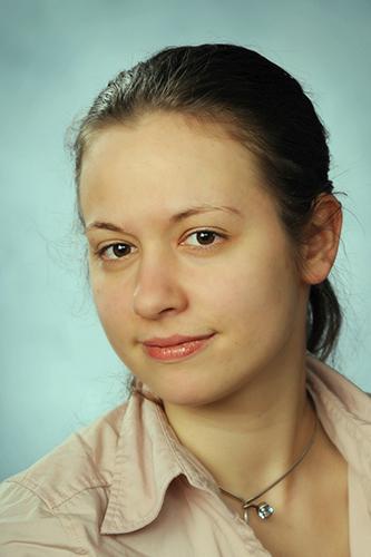 Anna Rombach